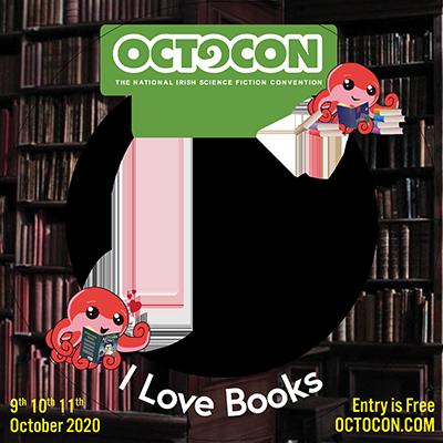 Frame - I Love Books