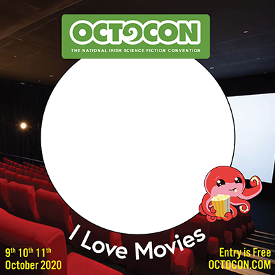 Frame - I Love Movies